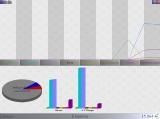 Mit Hilfe der Statistiken könnt ihr euren Erfolg im Vergleich mit eurem Gegner messen. (Credits: Screenshot)