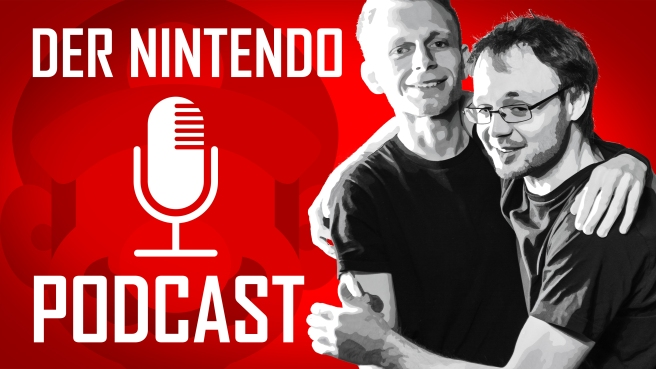 Der Nintendo-Podcast (Cover)